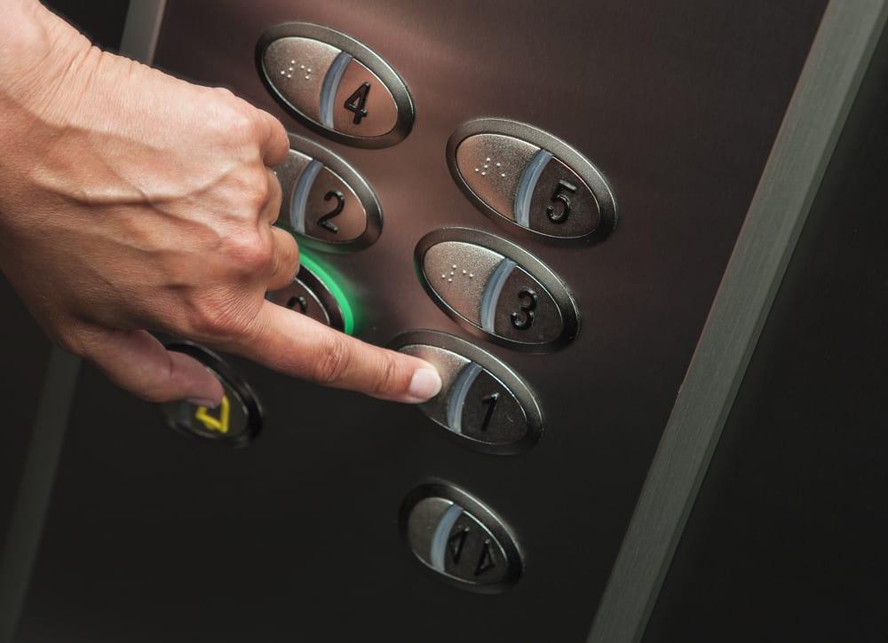 Elevator-lemvig