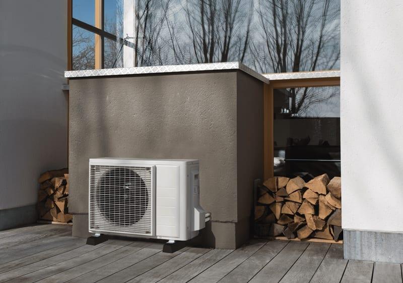 varmepumpe håndværkerfradrag Lemvig